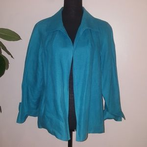 Talbots size large jacket
